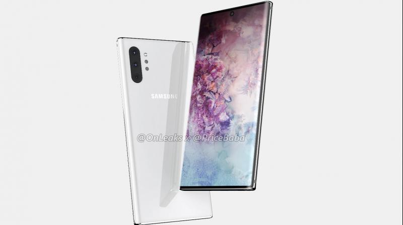 Galaxy Note10 buyers can get a special Rs 6,000 cashback while using their HDFC bank credit cards or get additional Rs 6,000 value on exchange of old device.