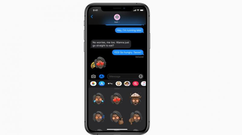iOS 13 will support iPhone 6s and later.