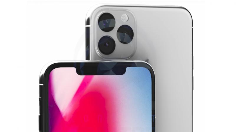The OLED materials used in the S10 and Note 10 are branded as M9 and Apple will be utilizing the same materials on the iPhone 11.