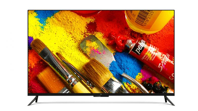 Mi LED TV 4 PRO (55) comes with Xiaomi's own PatchWall interface specially designed for India.