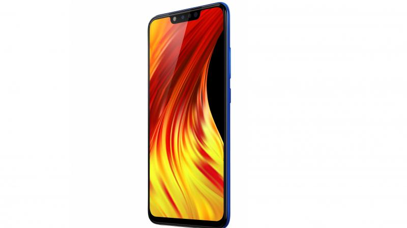 Infinix Hot7Pro with 6GB RAM and 64GB storage launched in