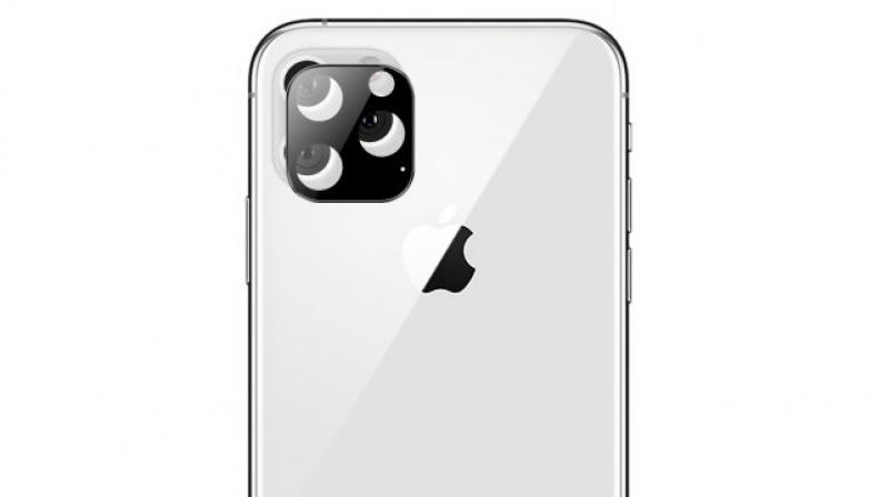 Apart from the iPhone 11 and 11 Max, there is also a listing for the iPhone 11R and it will have a similar camera hump but fitted with two rear shooters as opposed to three.