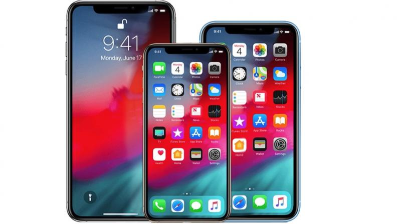 Kuo claims that the first iPhones that are 5G capable will be introduced next year.