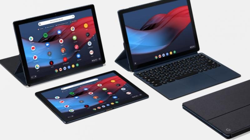 Google has now admitted that its hardware team is giving up on the tablet business for good.