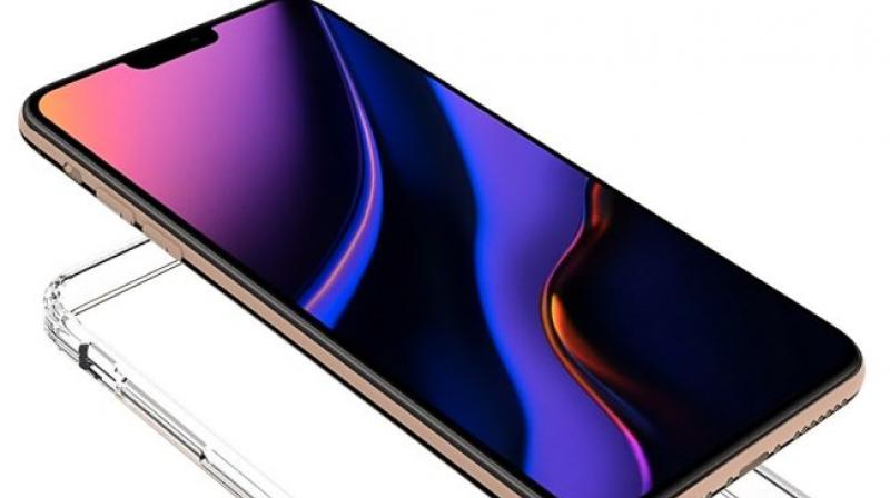 An interesting takeaway from these images is the smaller notch on the iPhone 11.