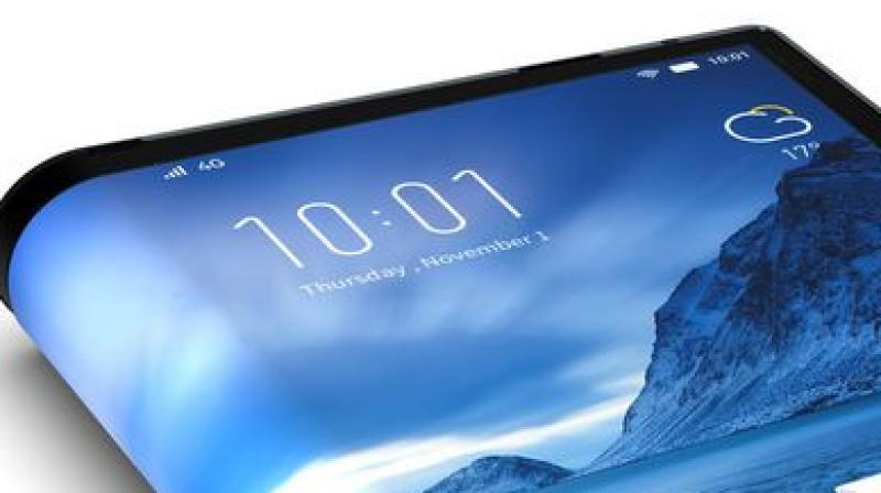 Samsung Galaxy Note 10+ makes an appearance in the wild