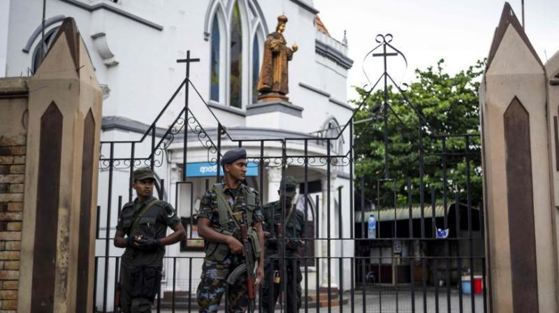 1 killed in Sri Lanka anti-Muslim riots despite curfew