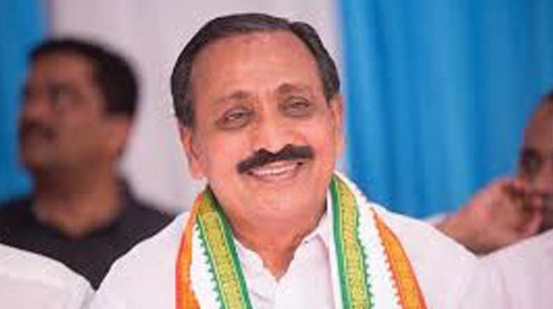 M.K. Raghavan