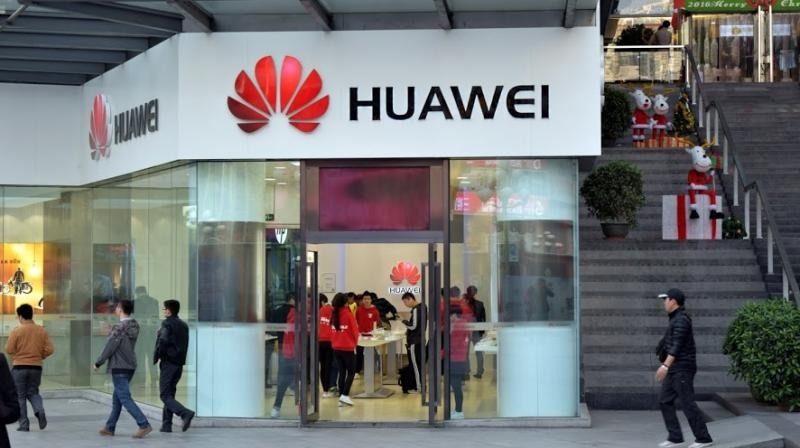 The mobile network gear maker counts market leader Huawei and Finland's Nokia as its main rivals and some analysts think it could benefit from Western suspicions of Huawei, after Washington alleged its gear could be used by Beijing for spying.