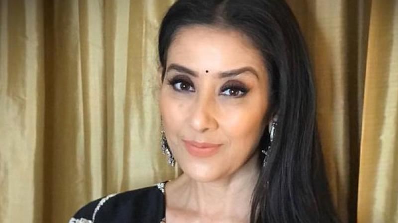 There is constant learning and unlearning for actors: Manisha Koirala
