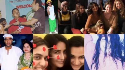 Bollywood stars had an eventful International Women's Day as they celebrated the occasion in their own style at various events and on social media. (Photo: Instagram/ Viral Bhayani)