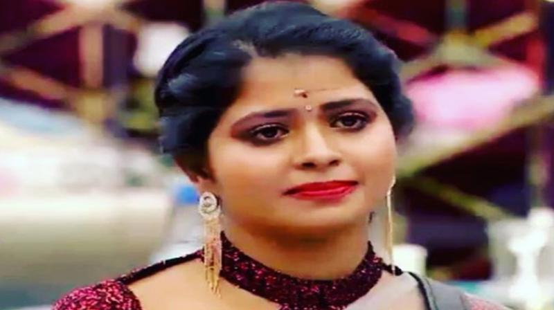 Channel files case against Bigg Boss 3 Tamil's evicted contestant Madhumitha
