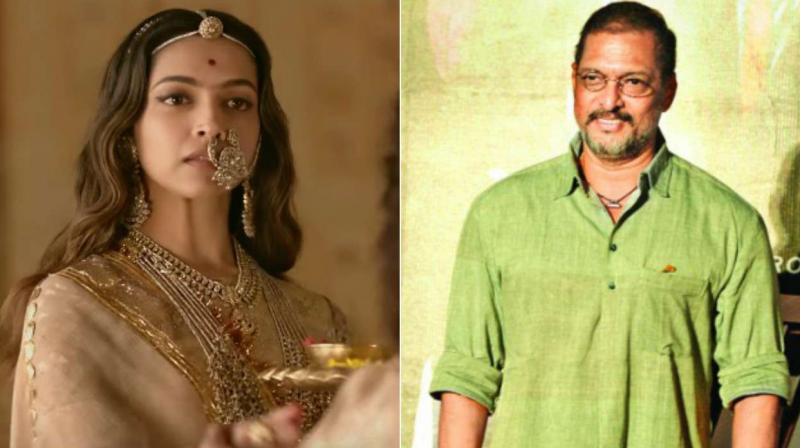 Nana Approached Deepika For A Movie But Had To Move Over