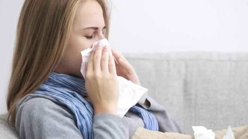 The common cold is the most extensively studied infection regarding the effects of vitamin C. (Credit: YouTube)