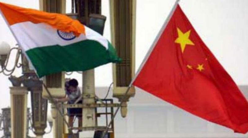 India and China are likely to go in for a joint economic project with Afghanistan.
