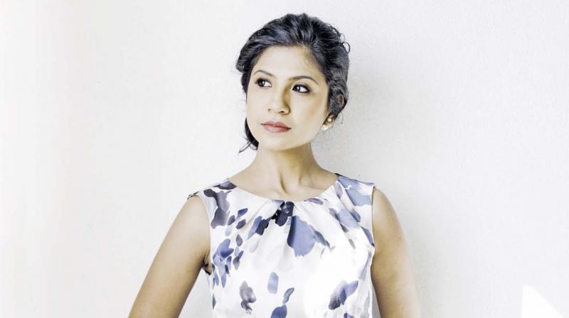 Sruti Harihara Subramanian