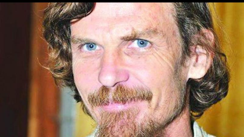 Economist and activist Jean Dreze was detained and interrogated earlier on Thursday on charges of holding an event without permission in Jharkhand's Garwa area. (Photo: File)