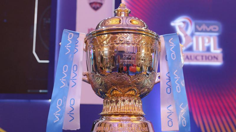 The twelfth edition of the IPL will begin on March 23 with the defending champions Chennai Super Kings taking on Royal Challengers Bangalore. (Photo: BCCI)