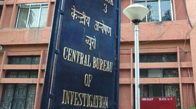 Like the state police, the CBI has also been accused time and again of helping culprits and of harassing innocent people.