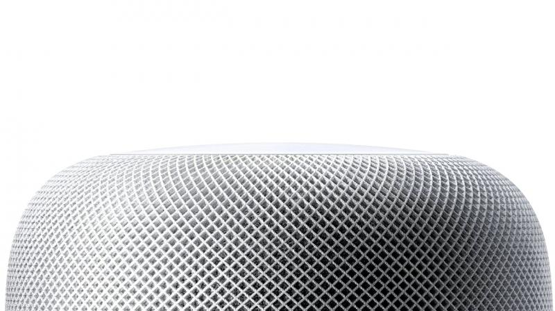Apple's sound engineers have also added that extra special feature that makes the speaker measure the position of the subwoofer and reflects beams accordingly to make sure that the audio quality is perfect each time — even when the music is playing.