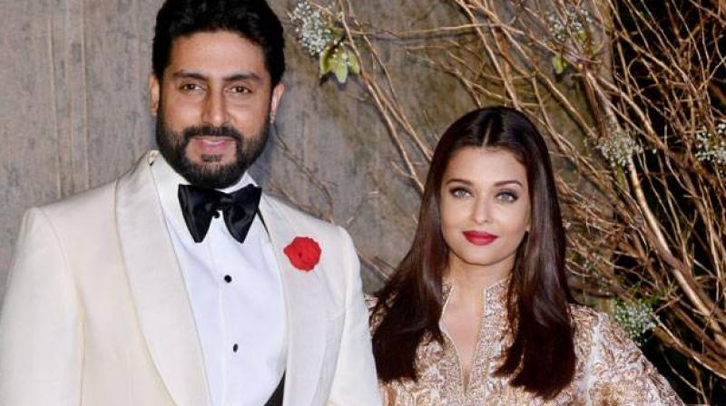 Nasty Things Written About Aishwarya S Weight Gain Really Upset Me
