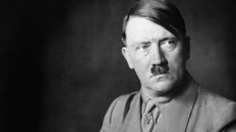 Hitlerə görə 29 polis zabiti işdən çıxarıldı