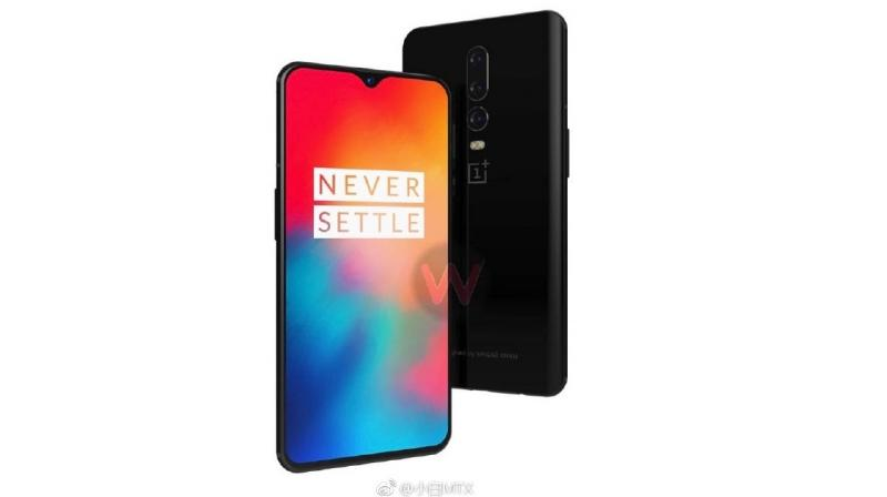 OnePlus 6T coming to India on October 17, alleged launch invite reveals