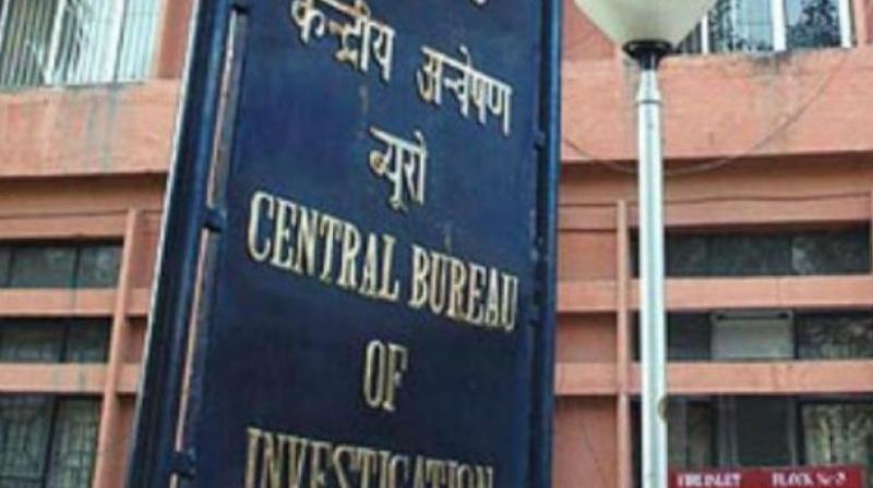 The development comes a day after a Lucknow court gave one-day transit remand to CBI, hence allowing the probe agency to shift them to the national capital. (Photo: File)