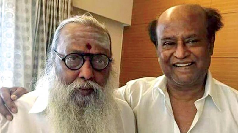 Novelist And Screenwriter Balakumaran Dies At 71