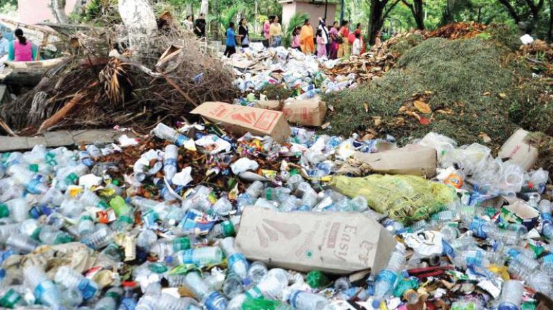 The plastic industry is seen as a big contributor to India's economic growth. By 2020, India is likely to export USD 12 billion worth of plastic, the quantity of which is likely to double in the next five years.