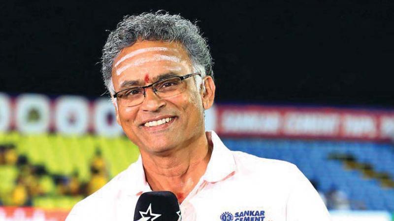 VB Chandrasekhar's suicide led police to investigate TNPL betting probe: Report