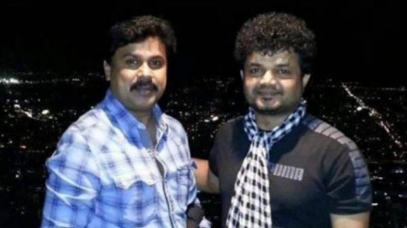 Actor Dileep was arrested on Monday after the police found crucial evidence against him in the abduction and sexual assault of a popular Malayalam actress. The actor is here seen with Nadirshah, who was also questioned by the police.