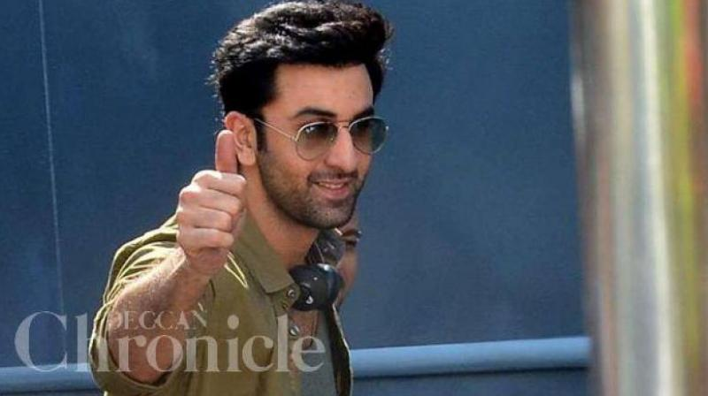 ranbir kapoor enjoys being alone reveals qualities he expects in