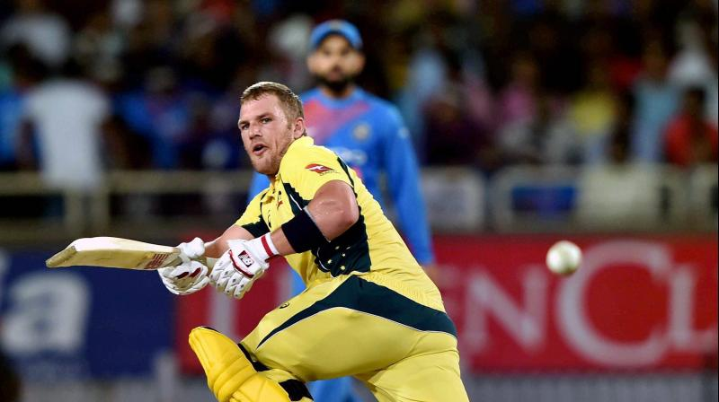 India Vs Australia: First T20 match today | Super 9
