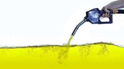 Consumption of fuel, a proxy for oil demand, totalled 17.58 million tonnes, data from the PPAC of the oil ministry showed.