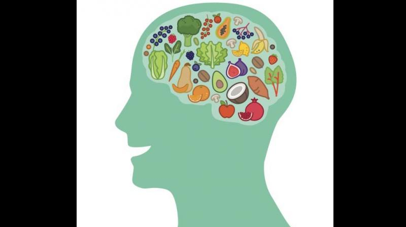 Carbohydrates significantly affect the mood and behaviour. They are equally important for mental health