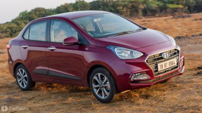 The second-gen Hyundai Xcent will be based on the Grand i10 Nios.