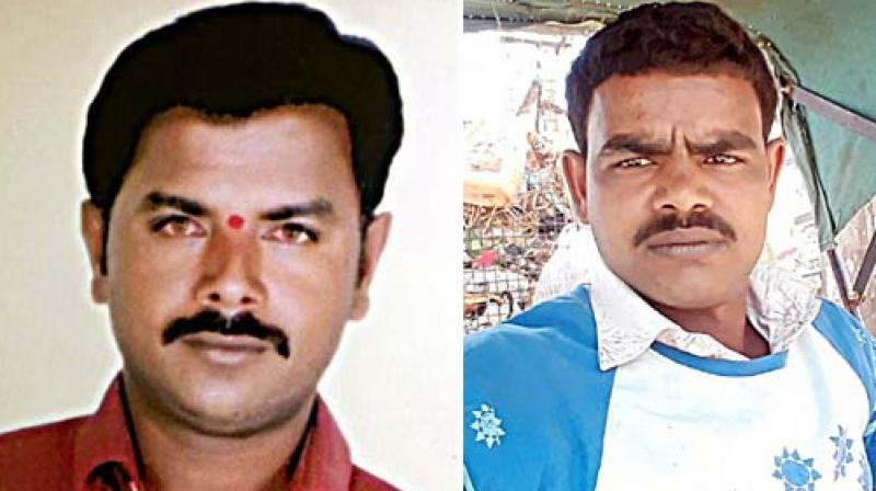 Bengaluru: Two labourers die of asphyxiation while cleaning tank
