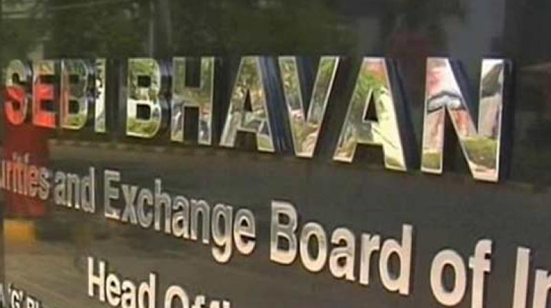 Following the complaints, Sebi found that the firm had collected at least Rs 43 lakh from 71 investors during 2012-13 by issuing the NCDs. (Photo: File)