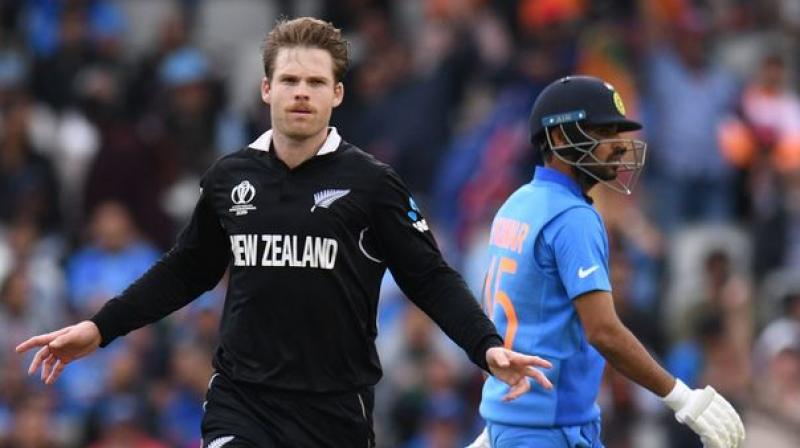 New Zealand fast bowler Lockie Ferguson has been rewarded for his success in white ball cricket with a maiden call-up to the test squad for matches against England and Australia, the country's board (NZC) said on Friday.