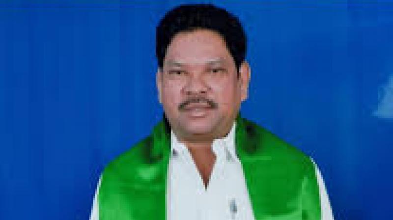 Soyam Bapurao