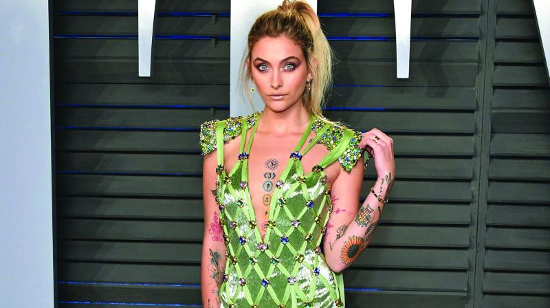 Paris Jackson won't defend father Michael Jackson