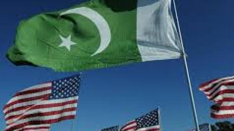 It is your time to 'Do More', says Pakistan to US