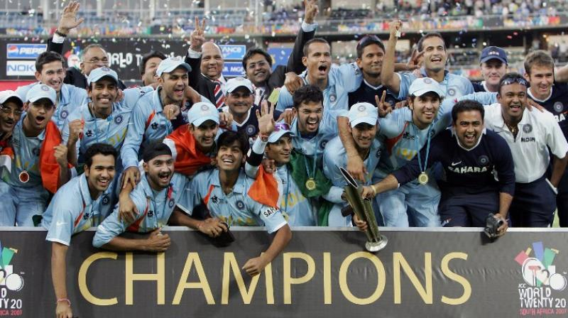 Icc U19 World Cup Records Over The Past Years: Team India Fans Slam BCCI Over ICC World T20 2007 Triumph