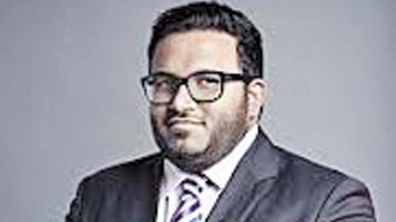 Ahmed Adheeb Abdul.