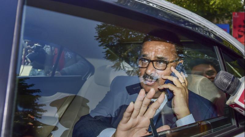 Prime Minister Narendra Modi-led committee removed Alok Verma as CBI Director on Thursday. (Photo: PTI)