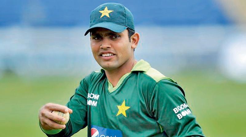 Umar will challenge 'harsh' three-year ban: Kamran Akmal