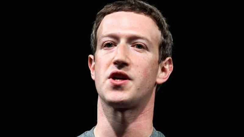 Facebook has come under fire in recent weeks after it said that the personal information of up to 87 million users, mostly in the United States, may have been improperly shared with political consultancy Cambridge Analytica.