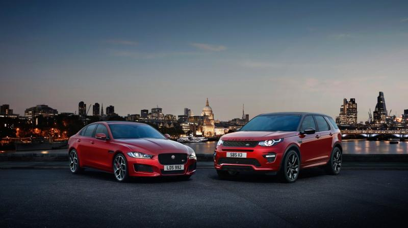 JLR had announced back in January that it would have an additional week of halting production of its luxury vehicles amid Brexit uncertainties just before a scheduled Easter break for workers. (Photo: File | Twitter)