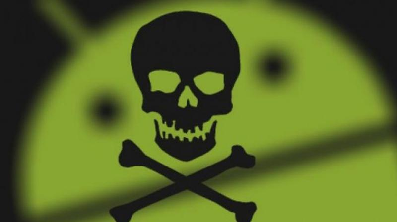 """The malware """"Judy"""" is an auto-clicking adware which help companies boost their revenues."""